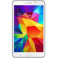 Samsung Galaxy Tab 4 7.0 8GB WiFi White - Refurbished Very Good Sim Free cheap