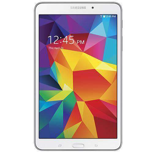 Samsung Galaxy Tab 4 8.0 16GB WiFi White Unlocked - Refurbished Excellent Sim Free cheap