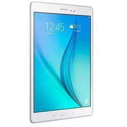 Samsung Galaxy Tab A 10.1 32GB WiFi + LTE (2018 Edition) White Sim Free cheap