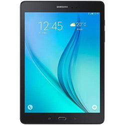 Samsung Galaxy Tab A 9.7-inch WiFi 16GB Black - Refurbished Very Good Sim Free cheap