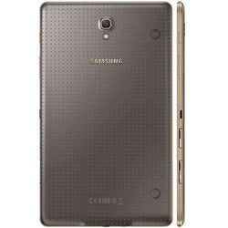 Samsung Galaxy Tab S 8.4 16GB WiFi Titanium Bronze - Refurbished Good