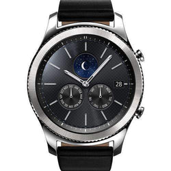Samsung Gear S3 Classic Smartwatch Silver - Refurbished Excellent Sim Free cheap