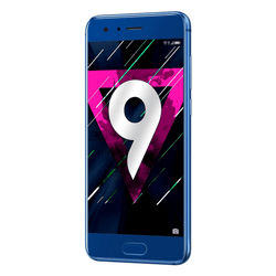 Huawei Honor 9 64GB Dual SIM Sapphire Blue Unlocked Refurbished Pristine