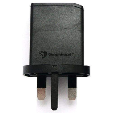 Sony Ericsson EP800 Mains UK Adapter - Black Sim Free cheap
