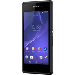 Sony Xperia E3 4GB Black (O2 Locked) - Refurbished Excellent Sim Free cheap