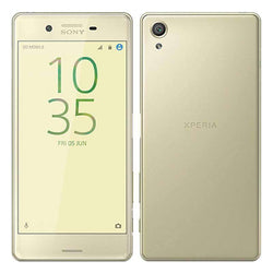 Sony Xperia X 32GB, Rose Gold Unlocked - Refurbished Good