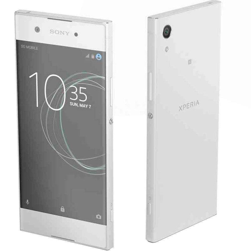 Sony Xperia XA1 32GB - White Sim Free cheap