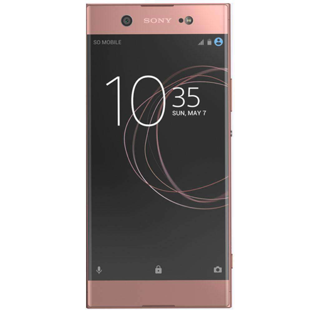 Sony Xperia XA1 Ultra 32GB - Pink Sim Free cheap