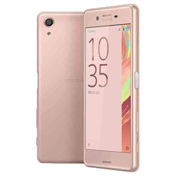 Sony Xperia XZ 32GB Deep Pink Unlocked - Refurbished Excellent Sim Free cheap