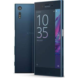Sony Xperia XZ 32GB Forest Blue Unlocked - Refurbished Excellent