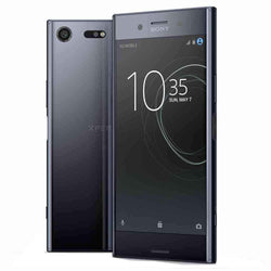 Sony Xperia XZ Premium 64GB , Deepsea Black - Refurbished Good