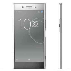 Sony Xperia XZ Premium 64GB - Luminous Chrome - Refurbished Excellent