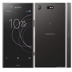 Sony Xperia XZ1 Compact 32GB Black (Unlocked) - Refurbished Excellent