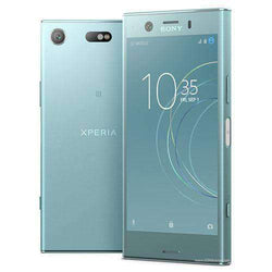 Sony Xperia XZ1 Compact 32GB, Horizon Blue (Unlocked) - Refurbished Excellent