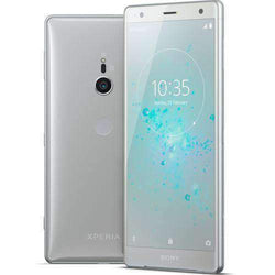 Sony Xperia XZ2 64GB Liquid Silver (EE Locked) - Refurbished Excellent Sim Free cheap