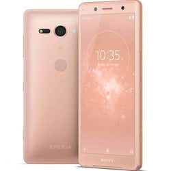 Sony Xperia XZ2 Compact 64GB Coral Pink Sim Free cheap