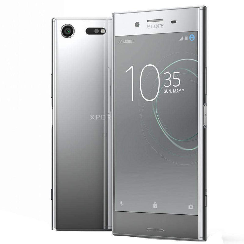 Sony Xperia XZs 32GB - Warm Silver Sim Free cheap
