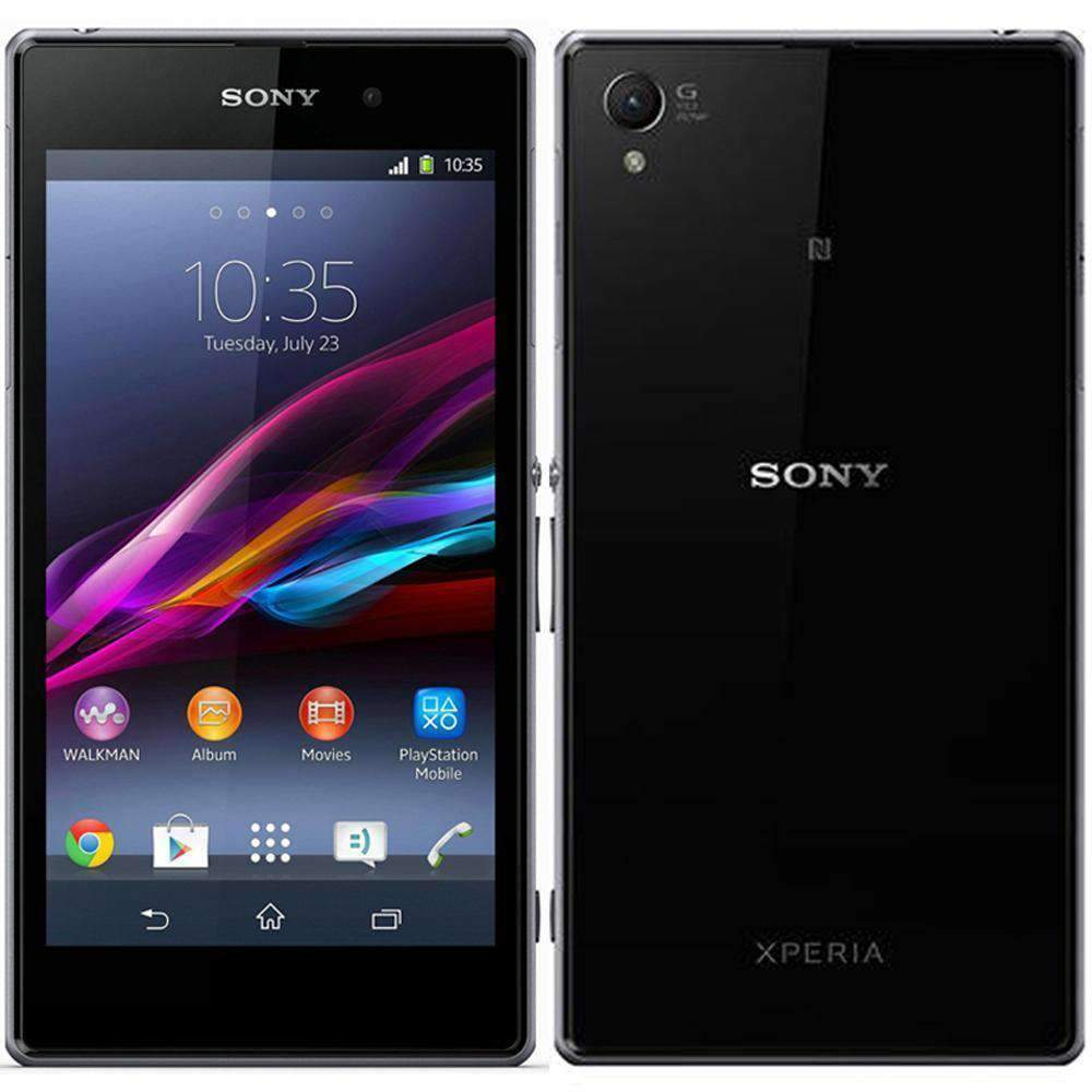 Sony Xperia Z1 Compact 16GB Black Unlocked - Refurbished Excellent Sim Free cheap