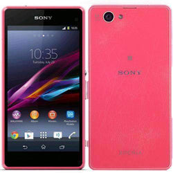 Sony Xperia Z1 Compact 16GB Pink Unlocked - Refurbished Excellent Sim Free cheap