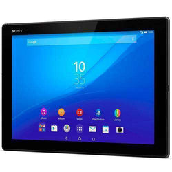 Sony Xperia Z4 32GB WiFi Tablet with Keyboard Black - Refurbished Excellent Sim Free cheap