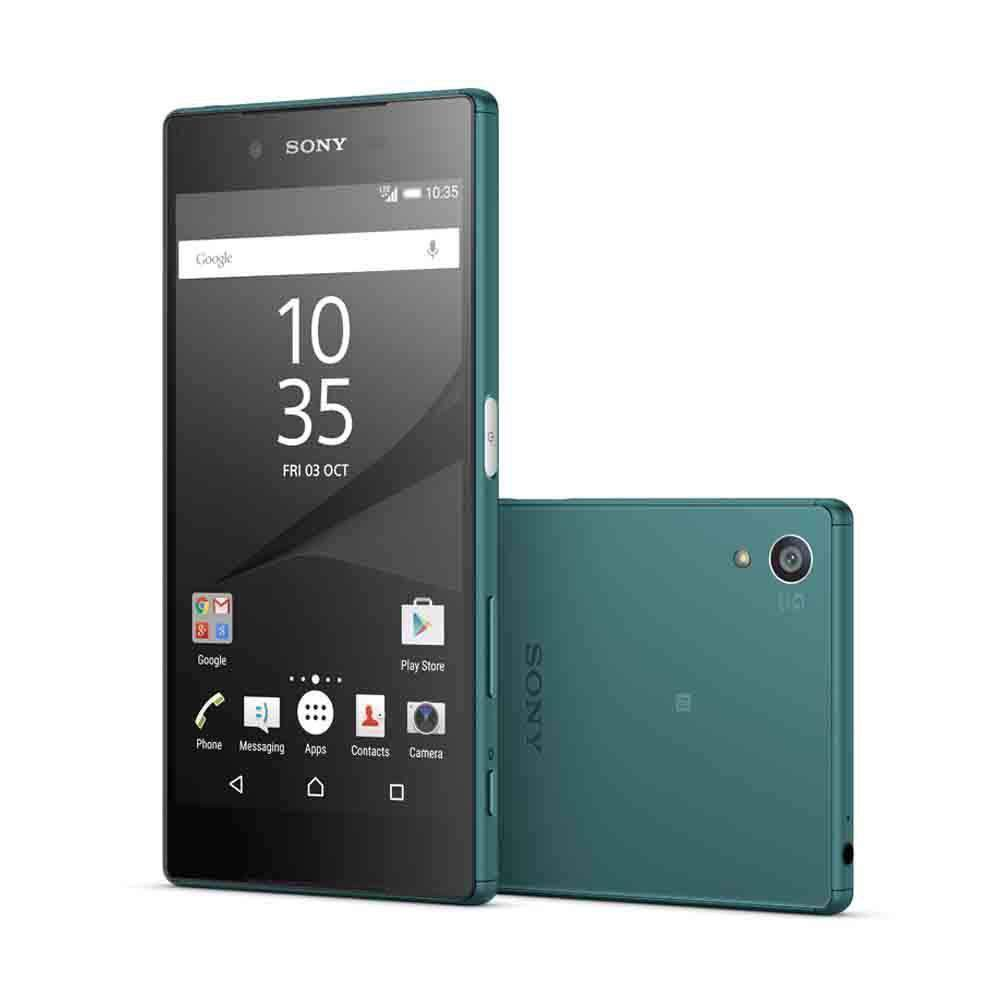 Sony Xperia Z5 32GB Green Unlocked - Refurbished Excellent Sim Free cheap