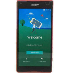 Sony Xperia Z5 Compact 32GB, Coral/Red Unlocked - Refurbished Excellent Sim Free cheap