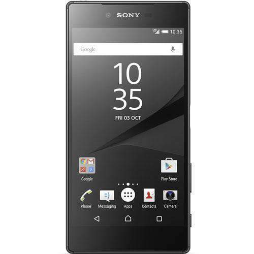 Sony Xperia Z5 Premium 32GB Black Unlocked - Refurbished Excellent Sim Free cheap
