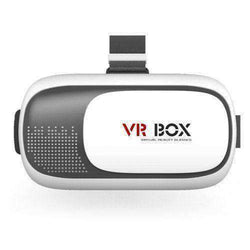 VR Box Virtual Reality Headset for 4.7-Inch to 6.0-Inch Smartphones Sim Free cheap