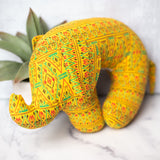 Elephant Neck Pillow