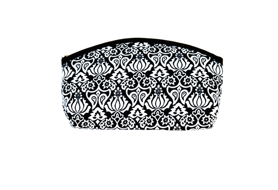 Nesting Cosmetic Pouch