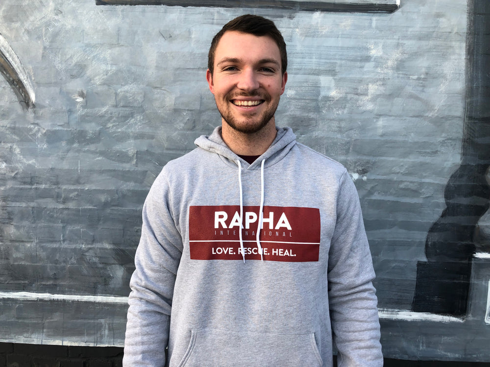 Rapha International Hoodie