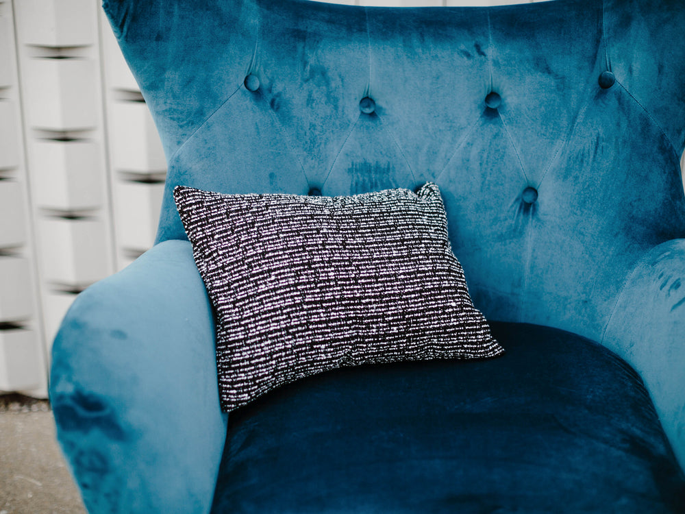 Pillow Cover, Boudoir