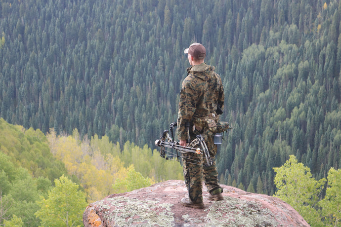 A Military Mindset for Hunting - Embracing the Suck