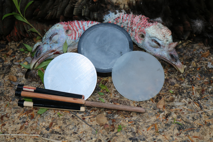Turkey Hunting; Become a Master of Deception