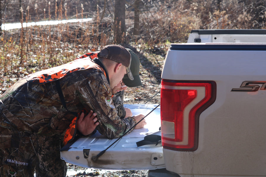 Hunting: How to Prepare Your Mind