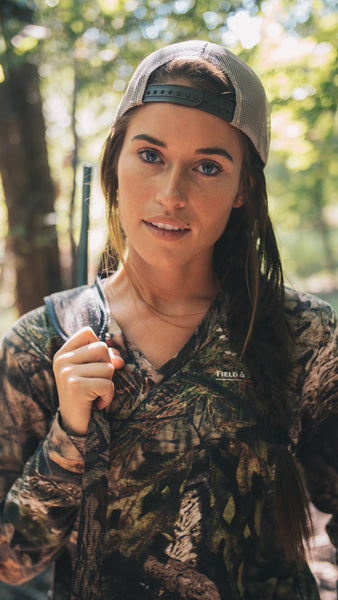 A Message to the Millennial Hunting Generation