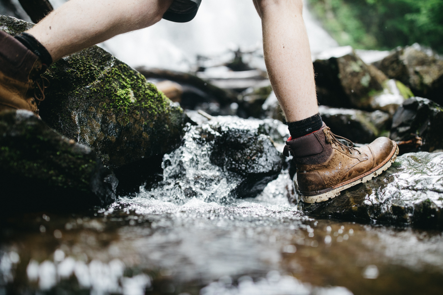 Rubber Boots vs Leather Boots; Which One is Right for You?