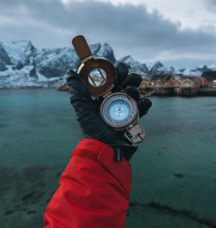 3 Compasses That Could Save Your Life