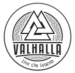 Valhalla Live the Legend