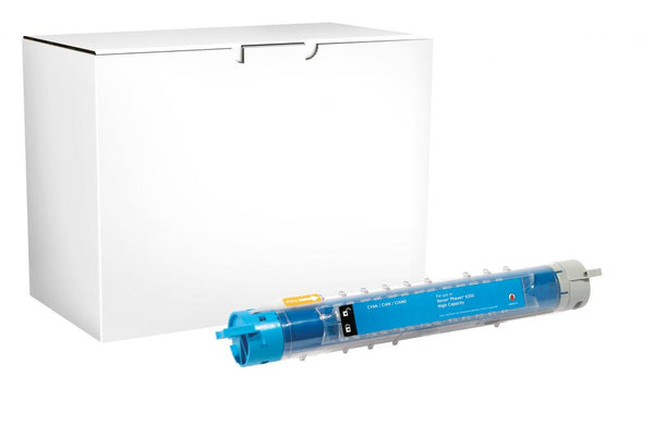 High Yield Cyan Toner Cartridge for Xerox 106R01144