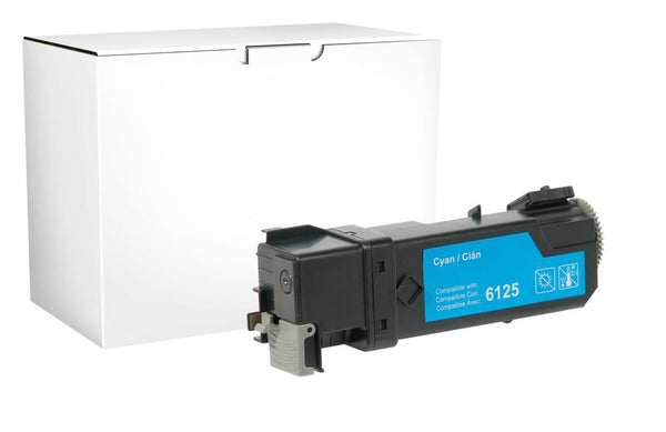 Cyan Toner Cartridge for Xerox 106R01331