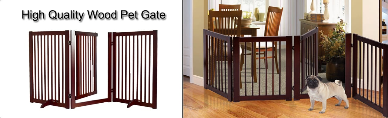 Pet Gate by wellandstore