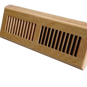 Get Wooden Baseboard Diffuser or Registers at low cost