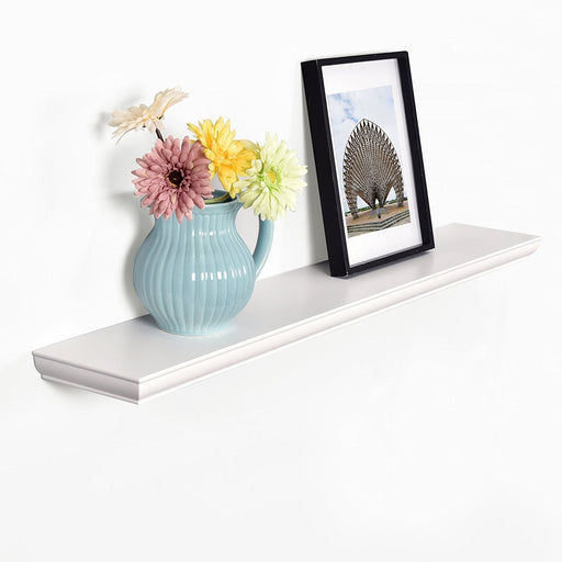 Wilson Floating Wall Shelf 48 Inch, WELLAND