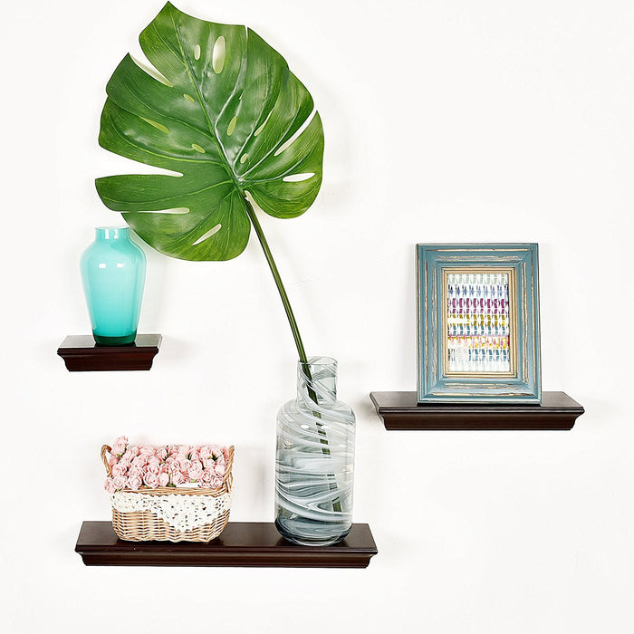 Dover 3-Piece Display Shelves Set of 3