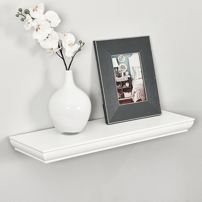 Wilson Floating Wall Shelf 24 Inch, WELLAND