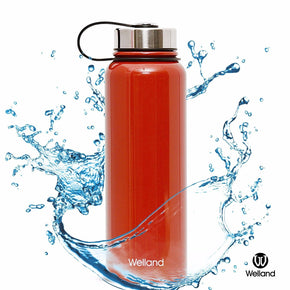 Insulated Stainless Steel Vacuum Water Bottle
