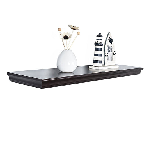 Dover Floating Wall Shelf, 36 Inch