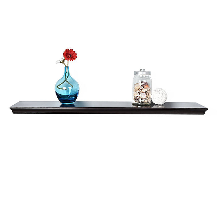 Dover Floating Ledge Wall Shelve 48-Inch