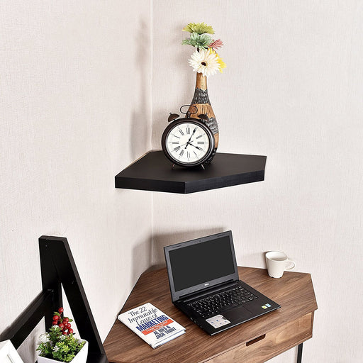 Phoenix Corner Wall Mount Shelf